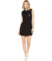 Vans - Kendra Dandy Camp Dress