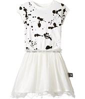 Nununu - Splash Tulle Dress (Infant/Toddler/Little Kids)