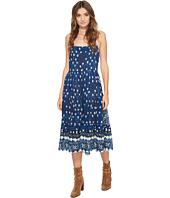 Jen's Pirate Booty - Sable Dress