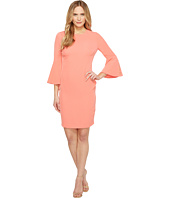 Calvin Klein - Bell Sleeve Dress