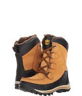 Timberland Kids - Chillberg Rime Ridge HP Waterproof Boot (Little Kid)