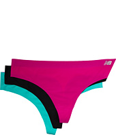 New Balance - NB Bond Thong 3-Pack