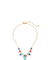 Kate Spade New York - Jeweled Tile Mini Necklace