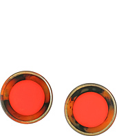 Kate Spade New York - Connect The Dots Studs Earrings