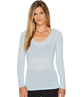 Icebreaker - Siren Long Sleeve Sweetheart