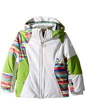 Spyder Kids - Bitsy Radiant Jacket (Toddler/Little Kids/Big Kids)