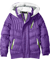 Spyder Kids - Bitsy Sybil Puffy Jacket (Toddler/Little Kids/Big Kids)