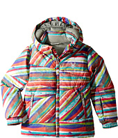Spyder Kids - Bitsy Duffy Puff Jacket (Toddler/Little Kids/Big Kids)