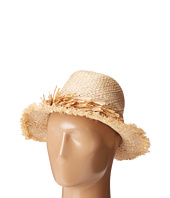 Echo Design - Palm Fringe Panama Beach Hat