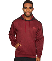 adidas - Team Issue Fleece Pullover Hoodie