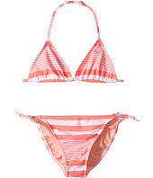 Roxy Kids - Dotsy Tri Set (Big Kids)