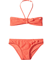 Roxy Kids - Girly Bandeau Set (Big Kids)