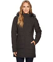 Spyder - Syrround Faux Fur Down Coat