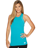 New Balance - Racerback Bra Top