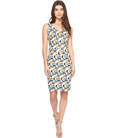 Nicole Miller - Nouveau Trellis Kenna Dress