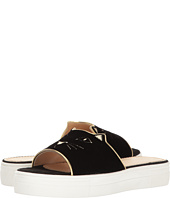 Charlotte Olympia - Kitty Pool Sliders
