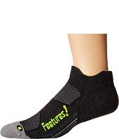Feetures - Merino+ Cushion No Show Tab 3-Pair Pack