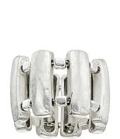 Robert Lee Morris - Sculptural Rectangle Bar Ring