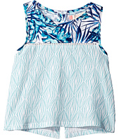 Roxy Kids - Crave Chances Tank Top (Big Kids)