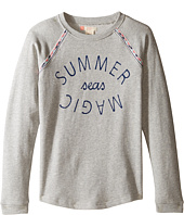 Roxy Kids - Marquise of Waves Fleece (Big Kids)