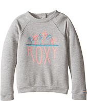 Roxy Kids - Wavelet Love Fleece (Toddler/Little Kids/Big Kids)
