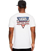 Vans - Retro Tri Tee