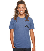 Quiksilver - Distortion Tee