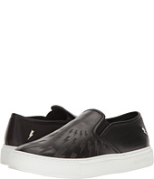 Neil Barrett - Tattoo Thunderbolt Slip-On