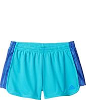 adidas Kids - The Block Mesh Shorts (Toddler/Little Kids)