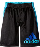 adidas Kids - Midfielder Shorts (Big Kids)