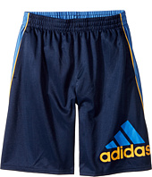 adidas Kids - Midfielder Shorts (Big Kids)
