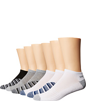 Steve Madden - 6-Pack Low Cut Arch Support 1/2 Cushion