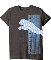 Puma Kids - Graphic Tee (Big Kids)