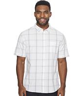 Quiksilver - Haten Rise Short Sleeve Shirt