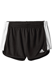 adidas Kids - The Block Shorts (Big Kids)