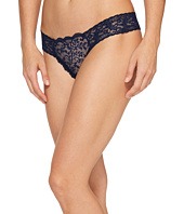 Hanky Panky - Queen Anne's Lace Diamond Low Rise Thong