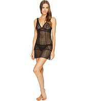 ELSE - Coachella Plunge Soft Cup Fitted Chemise