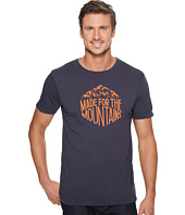 United By Blue - Short Sleeve Made for Mountains