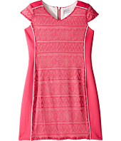Us Angels - Cap Sleeve Sheath Dress (Big Kids)