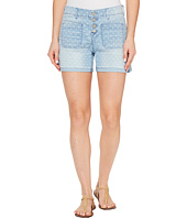 U.S. POLO ASSN. - Button Fly Denim Shorts