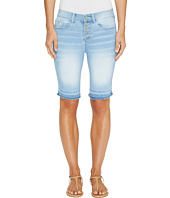 U.S. POLO ASSN. - Stretch Denim Button Fly Shorts
