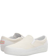 Hunter - Original Canvas Plimsoll