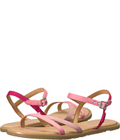 Hunter - Original Web Cross Front Sandal