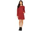 Lundy Fleece Dress