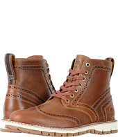 Timberland - Britton Hill Wing Tip Boot