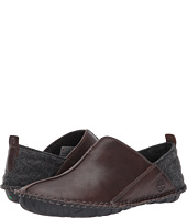 Timberland - Front Country Lounger Leather Slip-On