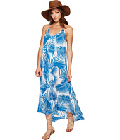 MIKOH SWIMWEAR - Hamptons Maxi Dress