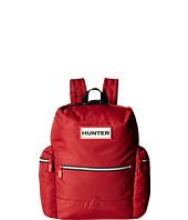 Hunter - Original Top Clip Nylon Backpack