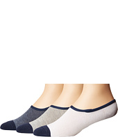 Timberland - Shoe Liner 3-Pack