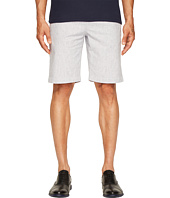 ATM Anthony Thomas Melillo - Seersucker Elastic Waist Shorts